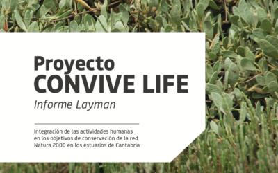 (Español) El proyecto llega a su fin, y presenta su Informe Layman.